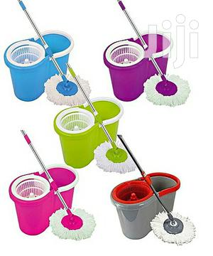 Spin Mop And Bucket | Home Accessories for sale in Lagos State, Surulere