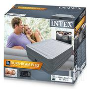 Intex 22in Queen Dura-beam Comfort-plush Airbed | Home Accessories for sale in Anambra State, Nnewi
