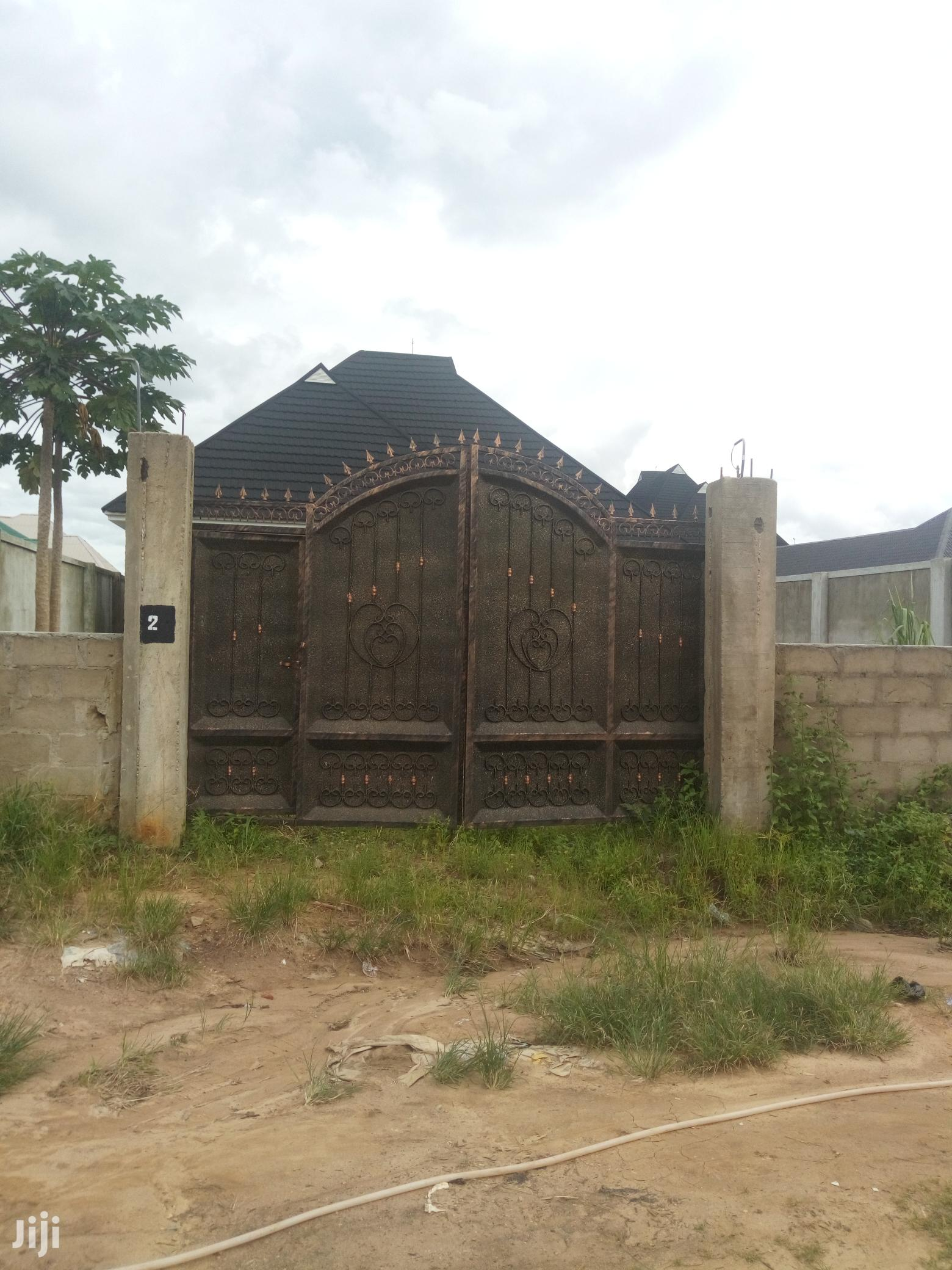 Brand New 3bedroom Bungalow for Sale at Ogbogoro Off Ozuoba NTA | Houses & Apartments For Sale for sale in Port-Harcourt, Rivers State, Nigeria