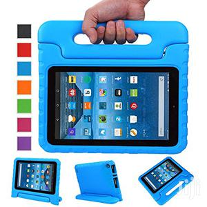 New Amazon Fire HD 8 16 GB Blue | Tablets for sale in Lagos State, Ikeja