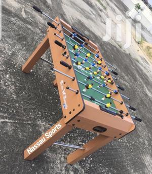 Table Soccer   Sports Equipment for sale in Abuja (FCT) State, Lugbe District