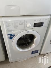 Indesit 9kg Wash and Spin | Home Appliances for sale in Lagos State