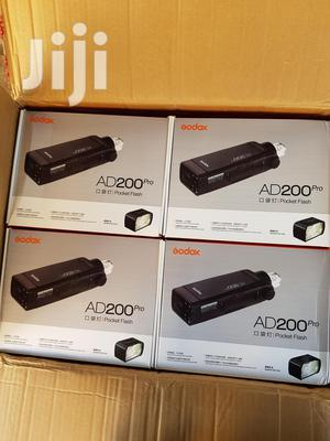 Godox Ad200 PRO (NEW) | Accessories & Supplies for Electronics for sale in Abuja (FCT) State, Wuse 2