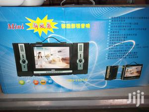Mini Video Player | TV & DVD Equipment for sale in Lagos State, Ajah