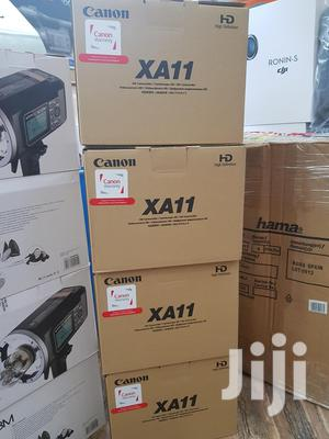 CANON Camera Xa11 (New) | Photo & Video Cameras for sale in Abuja (FCT) State, Wuse 2