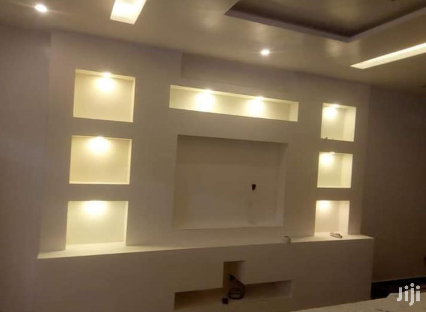 Best Of Pop And Screeding | Building & Trades Services for sale in Badagry, Lagos State, Nigeria