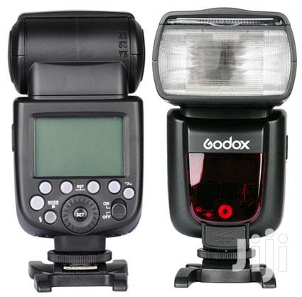 Godox Camera Speedlite Flash Light V860 II For Sony Camera | Accessories & Supplies for Electronics for sale in Ikeja, Lagos State, Nigeria
