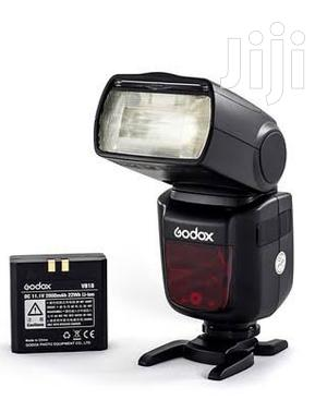 Godox Camera Speedlite Flash Light V860 II For Sony Camera | Accessories & Supplies for Electronics for sale in Lagos State, Ikeja