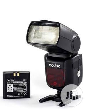 Godox Camera Speedlite Flash Light V860 II For Sony Camera