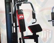 Brand New One Station Gym   Sports Equipment for sale in Nasarawa State, Awe
