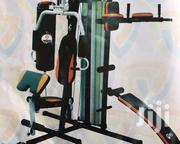 Multi Station Gym 3 Users   Sports Equipment for sale in Nasarawa State, Awe
