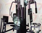 5 Station Gym   Sports Equipment for sale in Nasarawa State, Awe