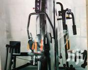 Station Gym 5 Station | Sports Equipment for sale in Nasarawa State, Akwanga