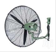 Ox 18inch Industrial Wall Fan | Manufacturing Equipment for sale in Lagos State, Magodo