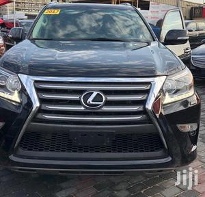 Lexus GX 2017 Black   Cars for sale in Lagos State, Ajah