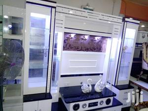 T.V Stand With Cabinet | Furniture for sale in Lagos State, Ojo