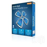 Quick Heal Internet Security Premium 1pc | Software for sale in Abuja (FCT) State, Wuse 2