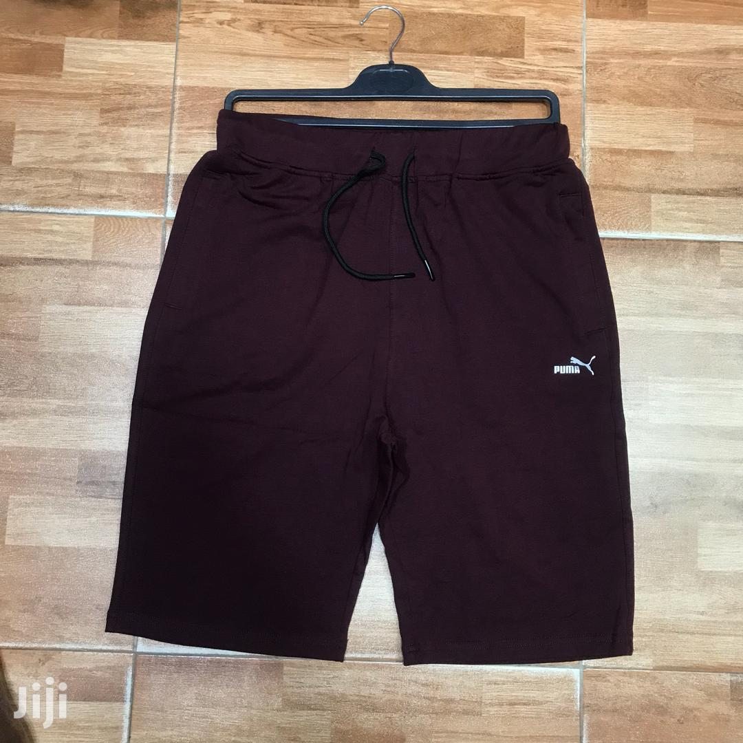 New Design Jogger Short S by Puma | Clothing for sale in Lagos Island, Lagos State, Nigeria
