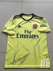 Latest Arsenal Jersey 2019/20 | Clothing for sale in Lagos State, Ikeja