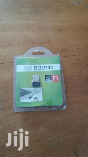 Usb Wireless Dongle   Accessories & Supplies for Electronics for sale in Abuja (FCT) State, Wuse