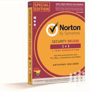 Norton Security Deluxe 1+1 User | Software for sale in Abuja (FCT) State, Wuse 2