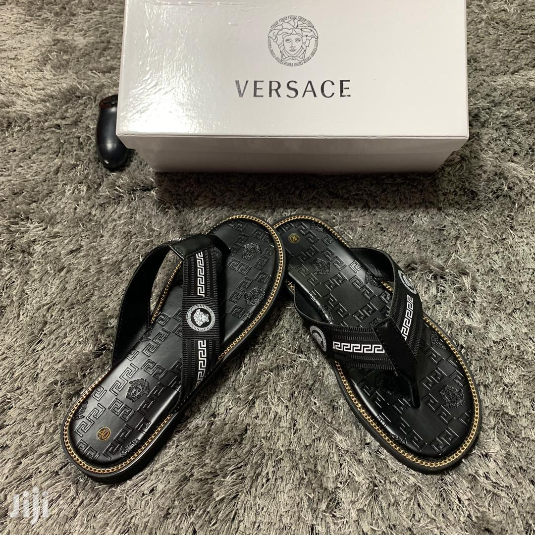 Versace Slippers 2019 in Surulere