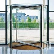 Automatic Revolving Door System | Building & Trades Services for sale in Abuja (FCT) State, Jabi
