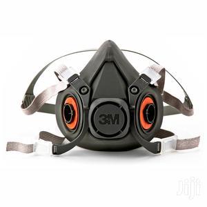 Respirator-3m Half Facepiece Reusable | Hand Tools for sale in Lagos State, Lagos Island (Eko)
