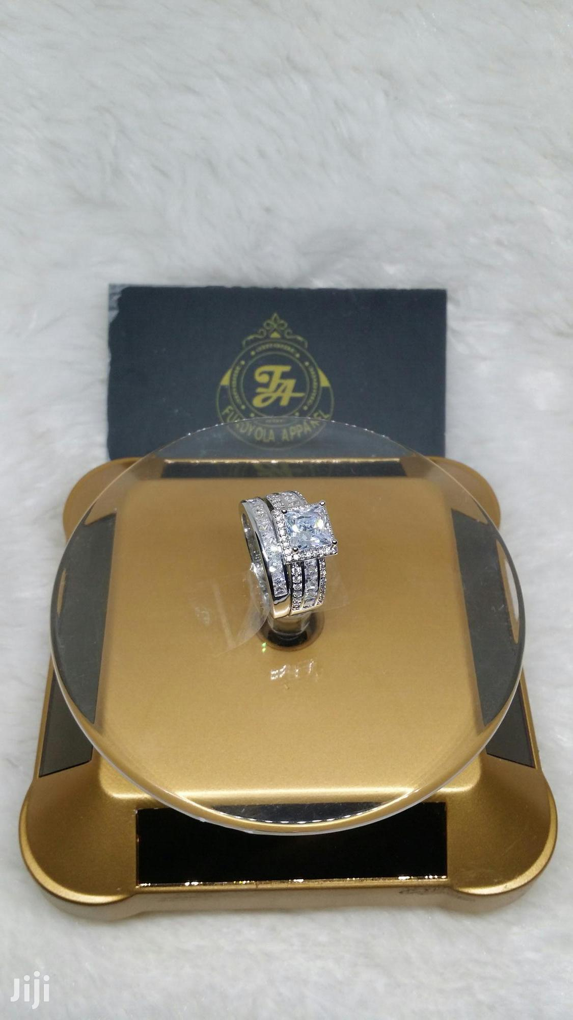 Couple Wedding Ring Set | Wedding Wear & Accessories for sale in Ajah, Lagos State, Nigeria