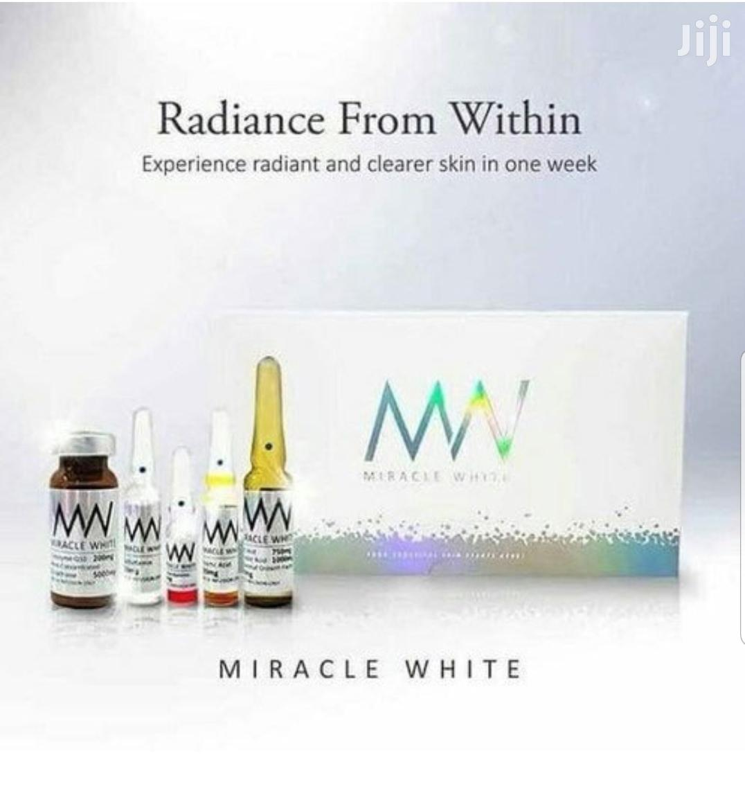 Archive: Miracle White Snow White EE (Radiance From Within)