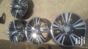 Lexus GS S 350 Wheels . Rim 18. | Vehicle Parts & Accessories for sale in Lagos State, Ilupeju