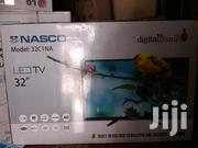 Nasco 32 Inches Statelite TV   TV & DVD Equipment for sale in Lagos State, Surulere