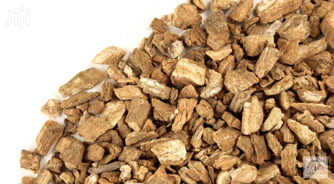 Burdock Root Powder - 100g