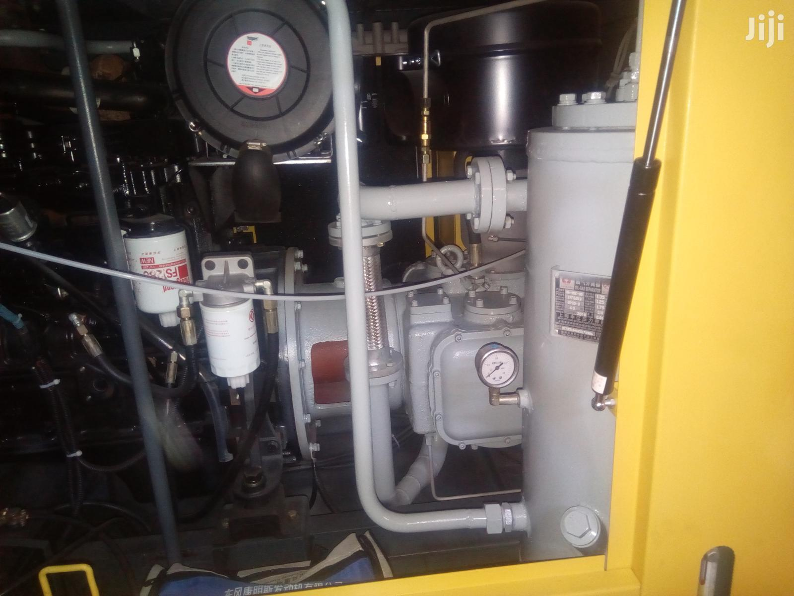 Engine Compressor 4 Slinder | Electrical Equipment for sale in Ojo, Lagos State, Nigeria