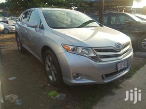 Toyota Venza 2011 Silver   Cars for sale in Lagos State, Apapa
