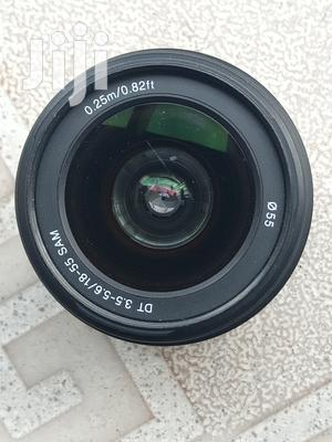 Sony 18-55mm Lens | Accessories & Supplies for Electronics for sale in Lagos State