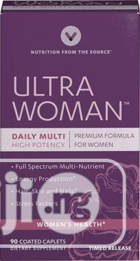 Ultra Woman™ Daily Multivitamins Available For Sale
