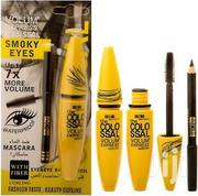 ADS Mascara and Brow Pencil(Original) | Makeup for sale in Lagos State, Amuwo-Odofin