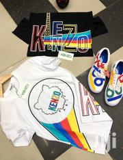 Kenzo Designer T-Shirts | Clothing for sale in Lagos State, Lagos Island