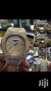 Keep Moving Patek Philipp | Watches for sale in Lagos State, Ikeja