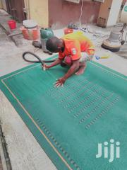 Carpet Washing   Cleaning Services for sale in Lagos State, Surulere