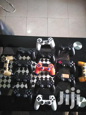 Original Ps4 Controllers | Accessories & Supplies for Electronics for sale in Imo State, Owerri