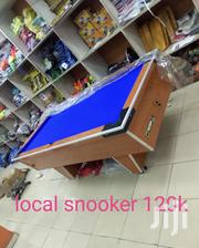 Locally Made Snooker Boards | Sports Equipment for sale in Lagos State, Surulere