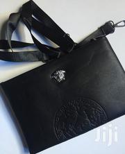 Men's Wrist Let Leather Wallet - Black | Bags for sale in Lagos State, Ikorodu