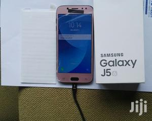 Samsung Galaxy J5 16 GB Pink | Mobile Phones for sale in Lagos State, Alimosho