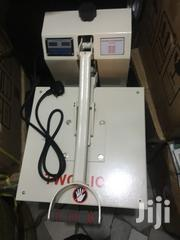 Two Lion Heat Transfer Machine | Printing Equipment for sale in Lagos State, Lagos Island