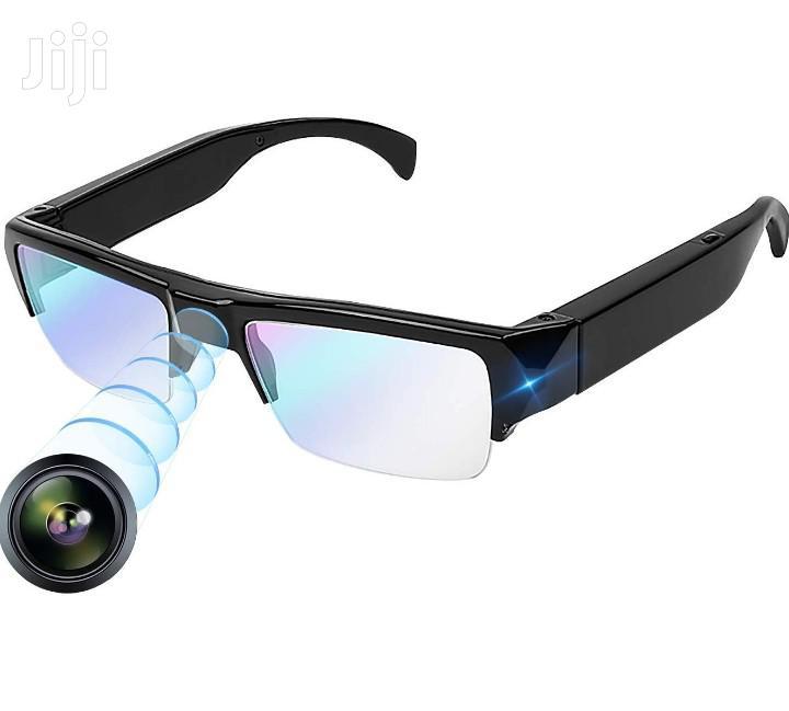 Spy Camera Glasses With Video Recording 1080P HD Hidden Camera Glasses