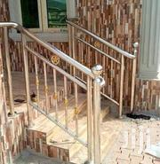 Stainless Hand Rails And More   Building & Trades Services for sale in Edo State, Benin City