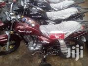 New Sinoki SK150 2018 Red | Motorcycles & Scooters for sale in Lagos State, Yaba