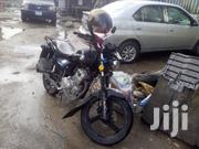 New Sinoki SK150 2018 Black | Motorcycles & Scooters for sale in Lagos State, Yaba